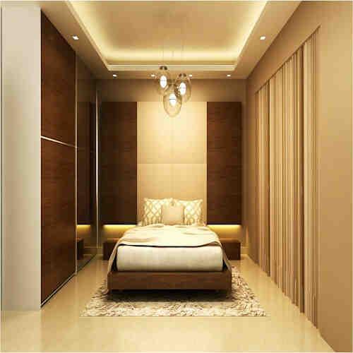 Comment aménager une chambre couloir ?