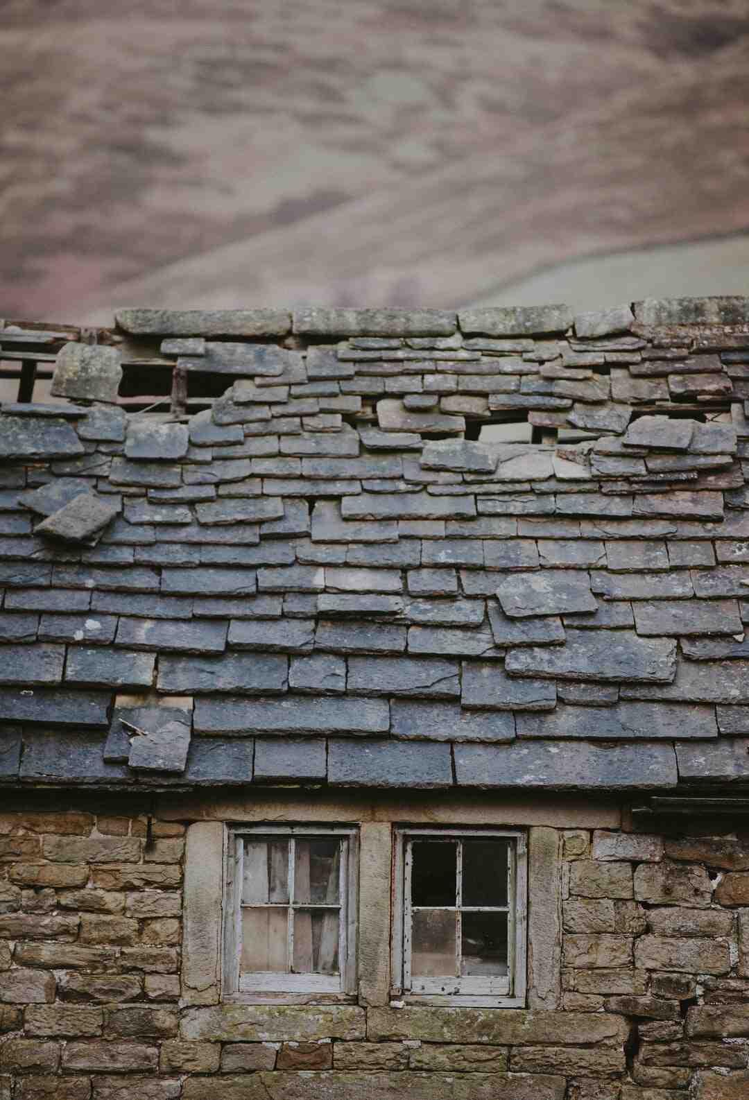 Comment faire une toiture