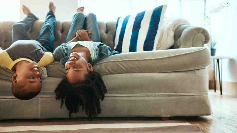 Comment racheter la maison familiale à ses frères et sœurs