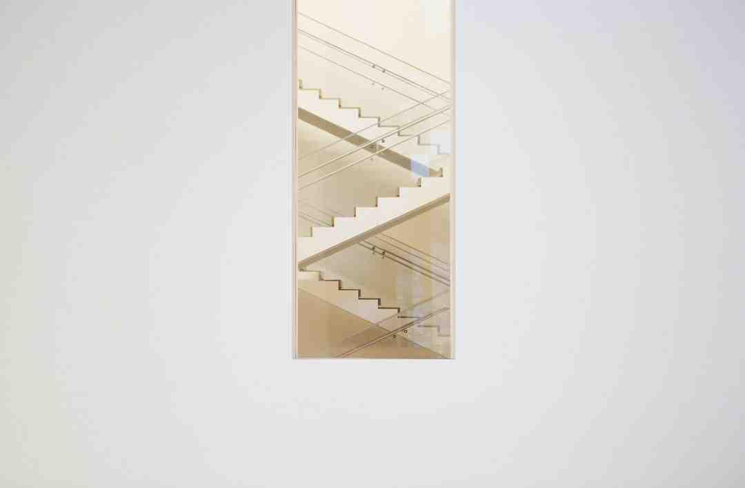 Comment calculer un escalier